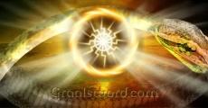 Сходження Чорного Сонця. Час Битви зі Світовим Змієм (UA)